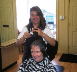 ellicott city hair salon