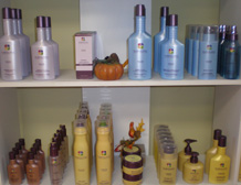 Nika's Hair Studio Maryland Salon Products 1