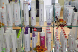 Nika's Hair Studio Maryland Salon Products 3