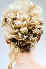 Nika's Hair Studio Upstyles Weddings 4